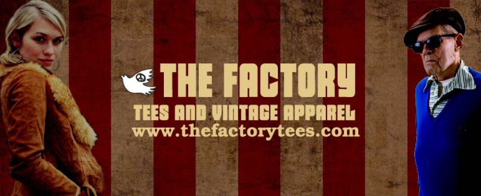 Original T-Shirts and Vintage Apparel for Men and Women